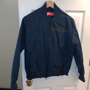Nike SB bomber jacket